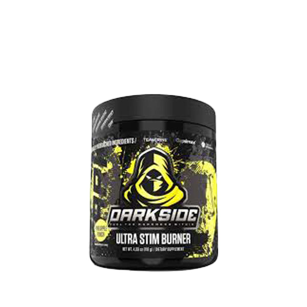 Darkside Ultra Stim Burner, Darkside - Nutrition Co Australia