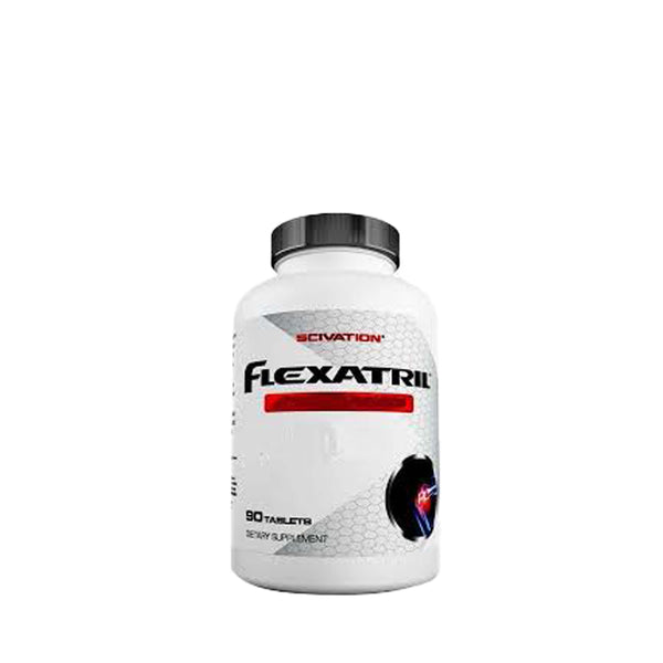 Scivation Flexatril 90 tablets, Scivation - Nutrition Co Australia