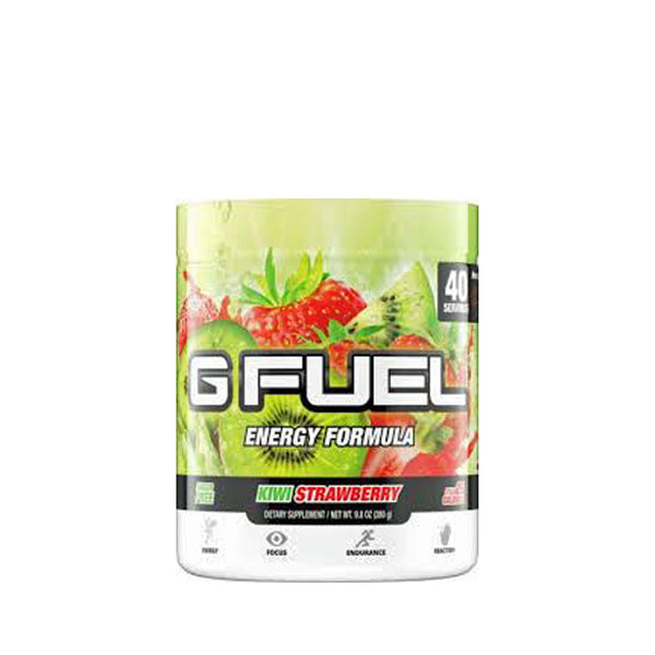 G-Fuel, Gamma Labs - Nutrition Co Australia