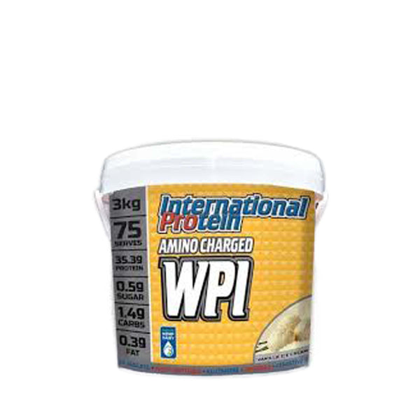 International Protein WPI 3kg, International Protein - Nutrition Co Australia
