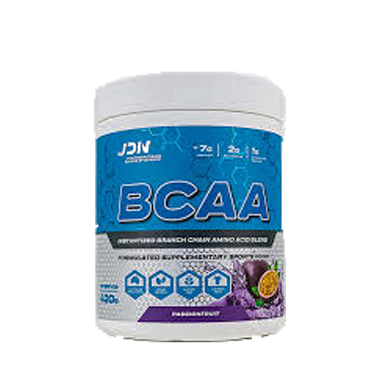 JDN BCAA, JD Nutraceuticals - Nutrition Co Australia