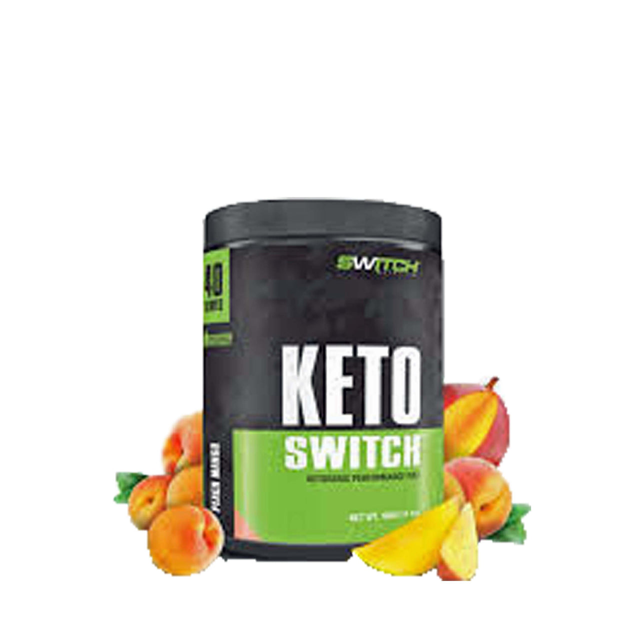 Switch Nutrition Keto Switch 40 serves - Nutrition Co Australia