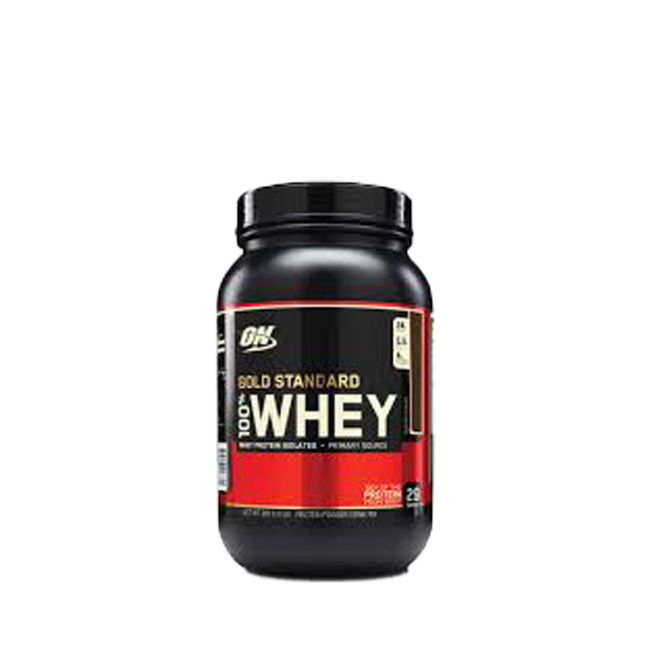 Optimum Nutrition 100% Whey 2lbs - Nutrition Co Australia