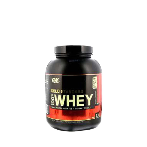 Optimum Nutrition 100% Whey 5lb - Nutrition Co Australia
