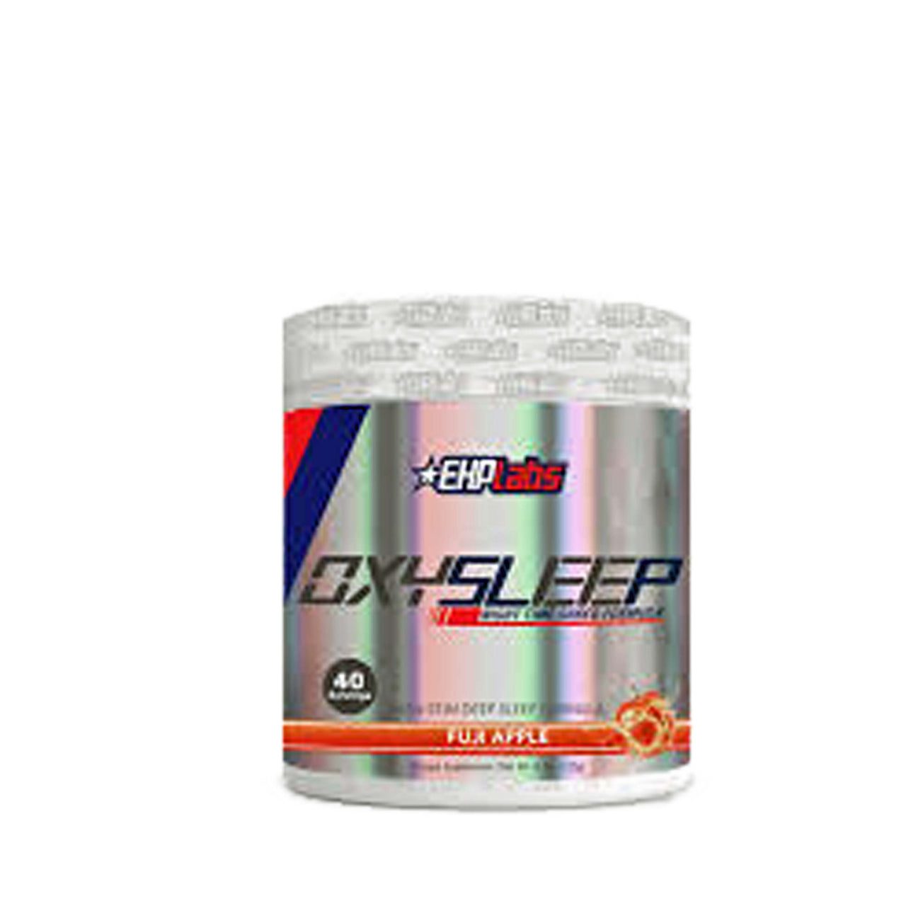 EHP Labs Oxy Sleep 60 serves - Nutrition Co Australia