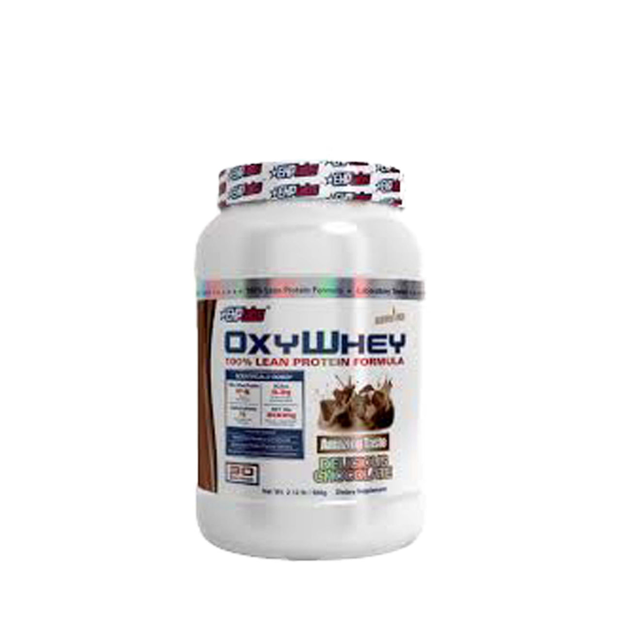 EHP Labs Oxy Whey 30 serves, EHP Labs - Nutrition Co Australia