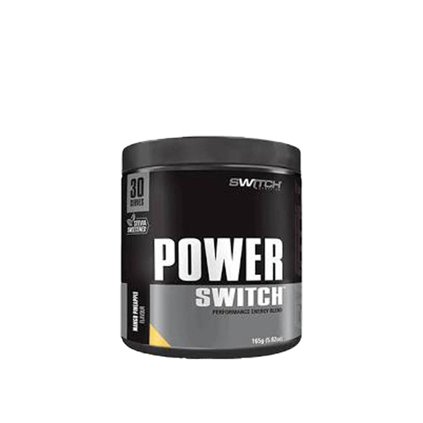 Power Switch Advanced 40 serve, Switch Nutrition - Nutrition Co Australia