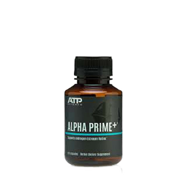 ATP Science Alpha Prime, ATP Science - Nutrition Co Australia
