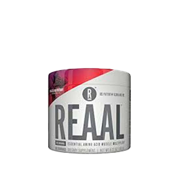 REAAL Essential Amino Acids, Not specified - Nutrition Co Australia
