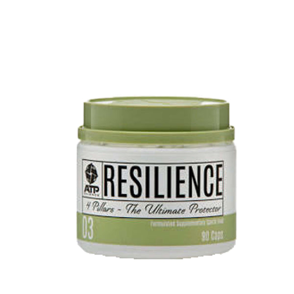 ATP Science Resilience 90 Caps - Nutrition Co Australia