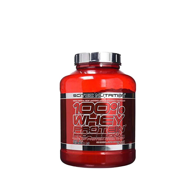 Scitec 100% Whey 2.35kg - Nutrition Co Australia