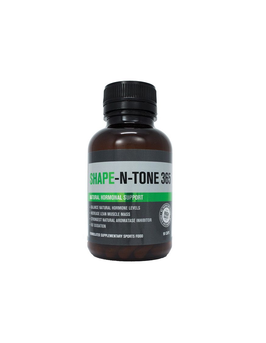 JD Nutraceuticals Shape and Tone, JD Nutraceuticals - Nutrition Co Australia