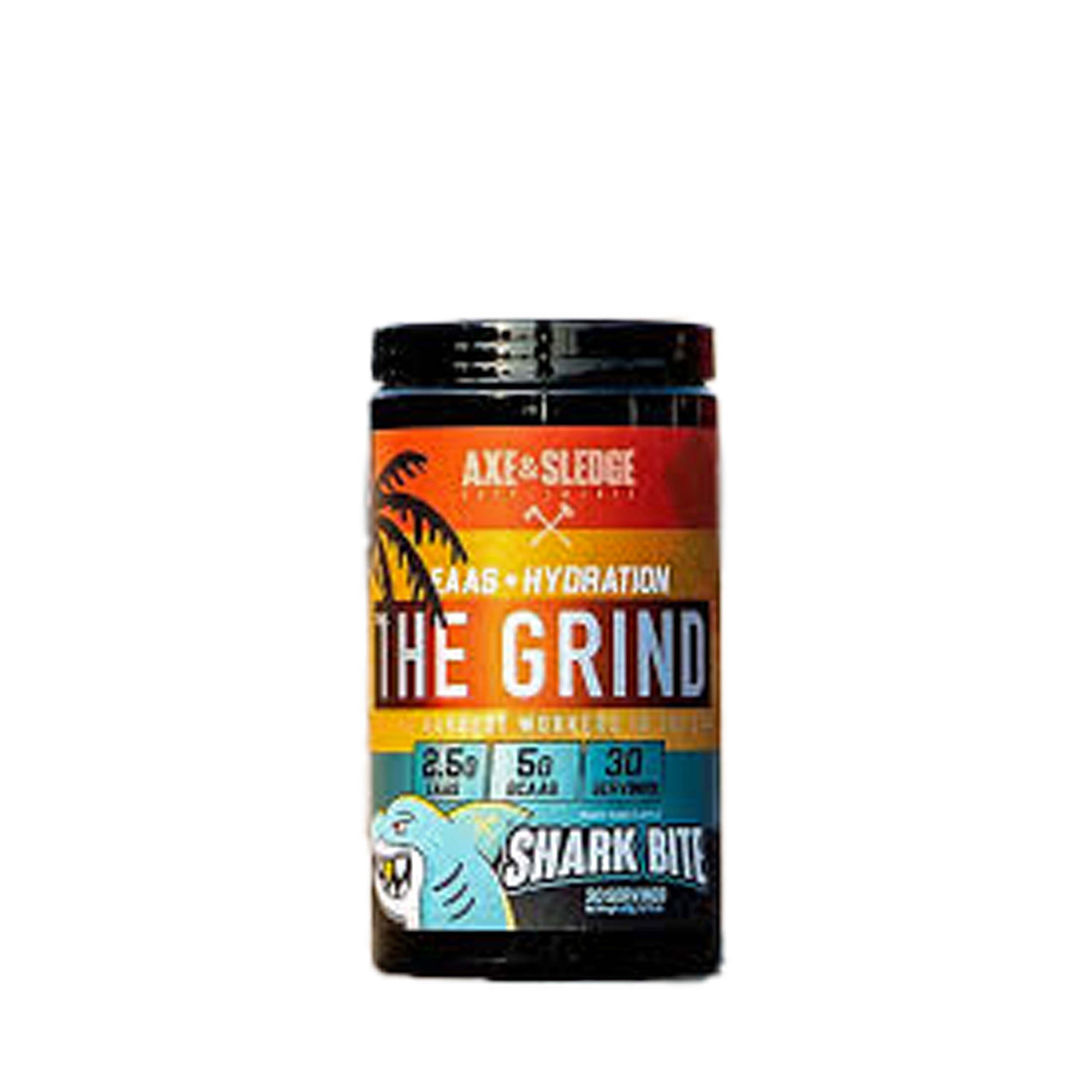 Axe & Sledge THE GRIND