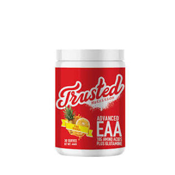 Trusted Nutrition Advanced EAA