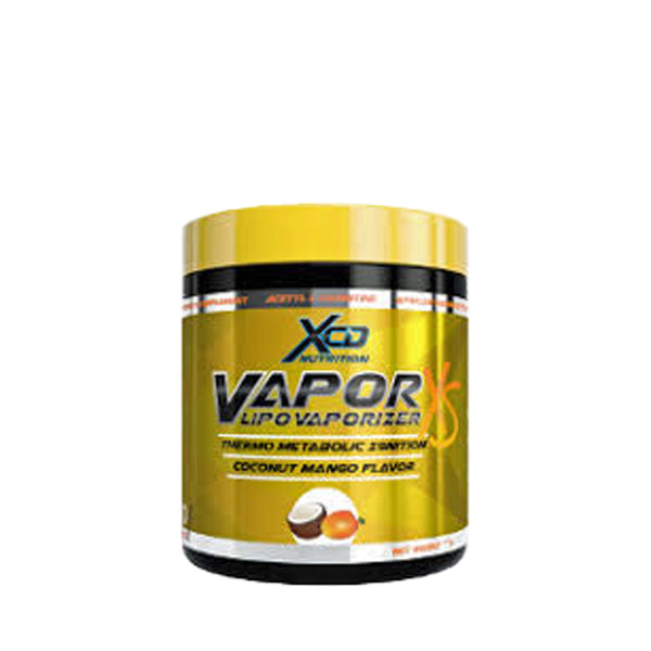 XCD Nutrition VapourXS, XCD Nutrition - Nutrition Co Australia
