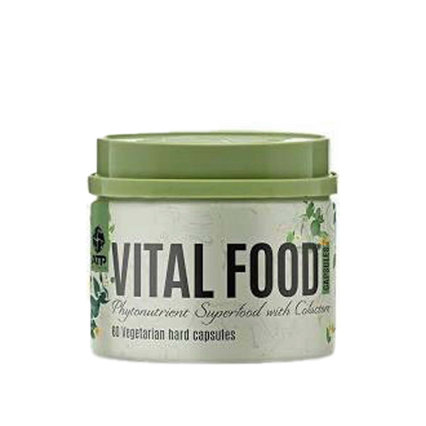 ATP Science Vital Food - Nutrition Co Australia