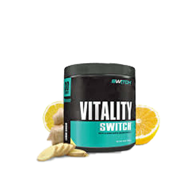 Switch Nutrition Vitality Switch - Nutrition Co Australia