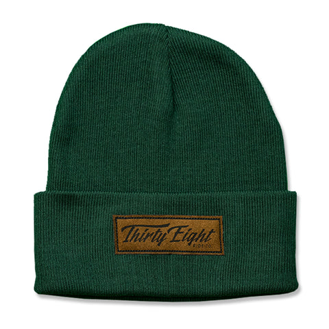 Goldmill Beanie Forrest