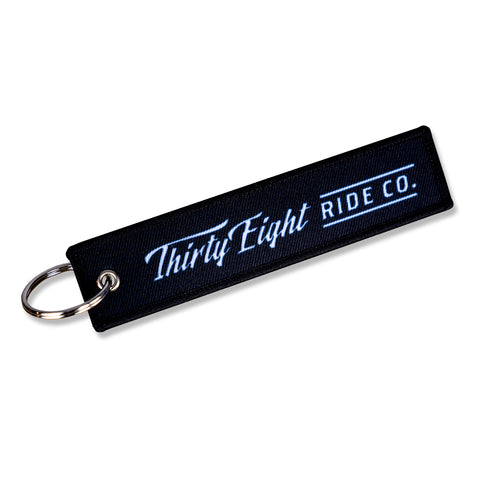 Pay Dues Keytag