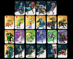 photograph relating to Printable Amiibo Cards identify Mr Amiibo Playing cards
