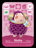 Custom Made Animal Crossing Welcome Amiibo Cards ACNL New Leaf