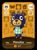 Animal Crossing Custom Made amiibo cards Series 2