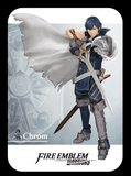 chrom fire emblem amiibo card