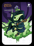 Shovel Knight Amiibo Cards!