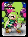 New Splatoon Series Amiibo Cards - Splatoon 1 and 2 Custom