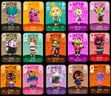Animal crossing full set of 100 cards series1