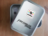 fire emblem amiibo card storage tins