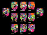 Splatoon 2 amiibo cards