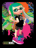 Splatoon Series Amiibo Cards - set of 11 or singles