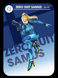 Metroid Samus Returns Amiibo cards - Singles or sets