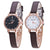 Malloom Luxury Brand Quartz Watch