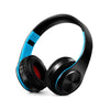 Bluetooth Stereo Headphones with Mic - Onaap