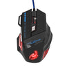 USB Laptop Computer PC gaming air mouse for Dota2 optical mouse - Onaap