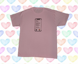 Seeking Covid Cutie Shirt