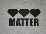Black Lives Matter (Gamer Style) Shirt