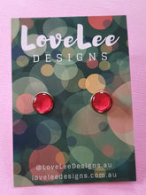 Classic 12mm Earrings