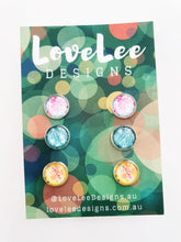 Australiana Collection Earrings