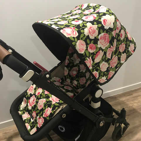 Bugaboo Cameleon/Fox Hood and Liner Set