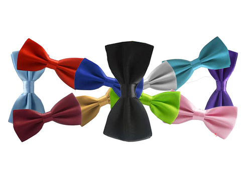 Bow Tie Assortment