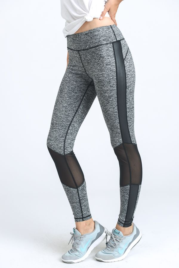 Slide Legging
