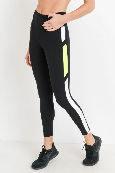 New Wave Legging