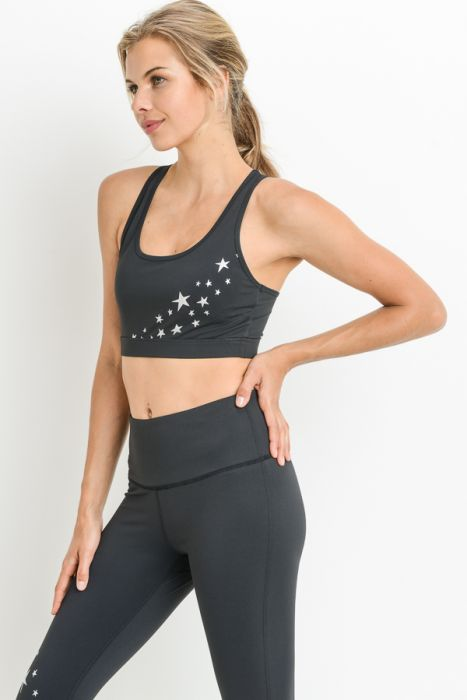 Starshine sports bra