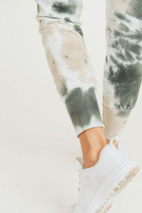 Tie Dye For Jogger
