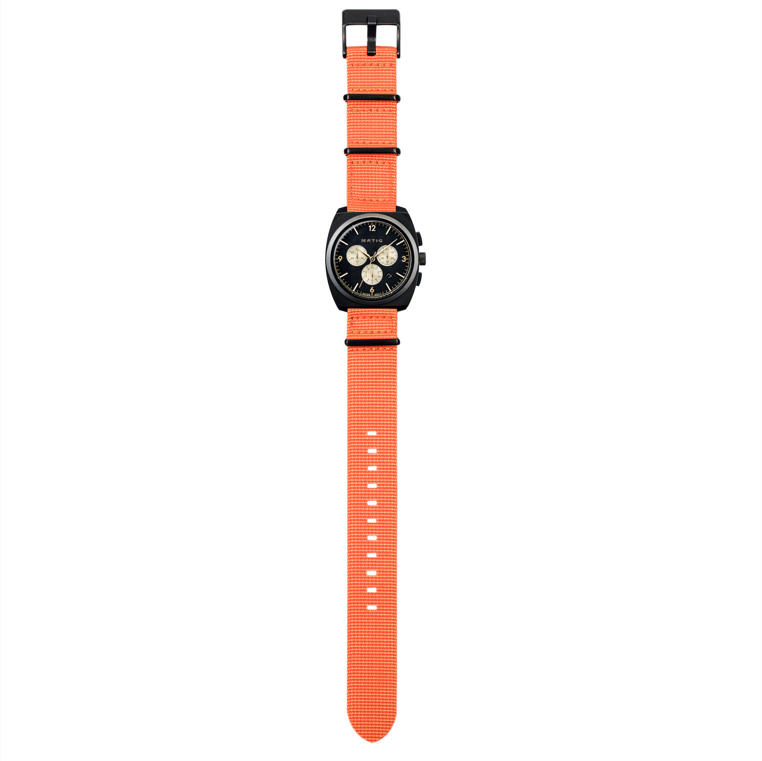 EMPIRE + ORANGE NATO