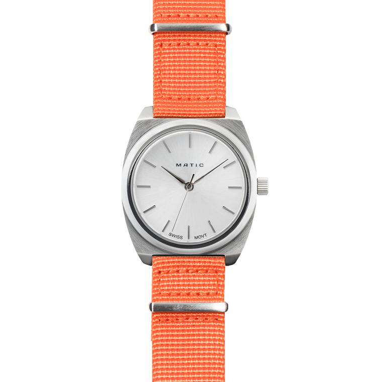 PEARL + ORANGE NATO