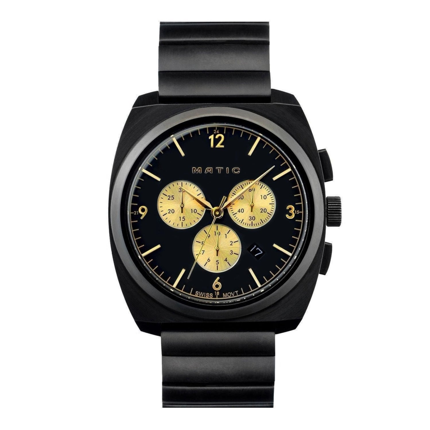 EMPIRE - 42MM - MATIC WATCHES